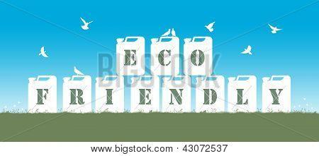 Fuel Eco Friendly