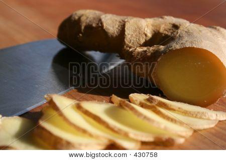 Gingerknife