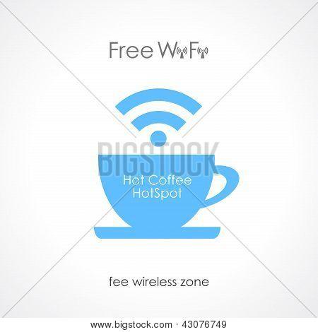 Internet cafe vector design