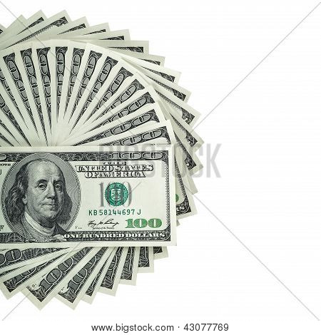 money to American dollars