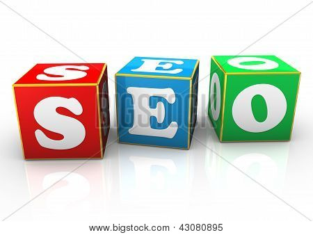 Seo Cubes