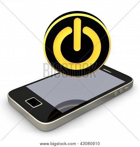 Start Smartphone
