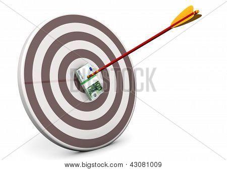 Target Euro Money
