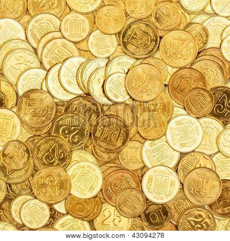 Background Of The Coins