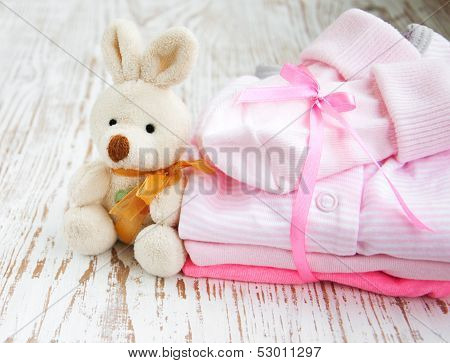 Newborn Baby Greeting