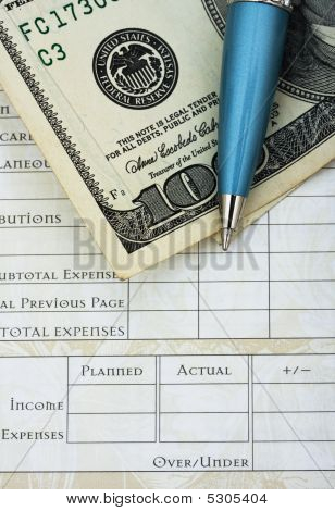 Budgeting Your Personal Finances