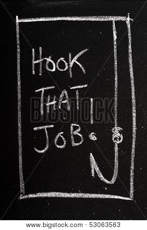 Hook That Job!