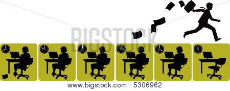 Office-mans