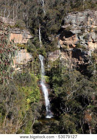 Minnehaha Falls - Katoomba Australia