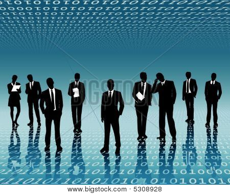Digital Business World And It Support