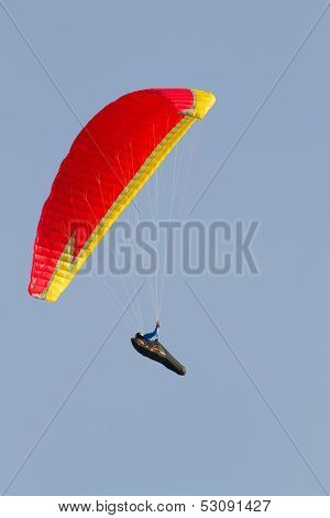Paragliding Sports