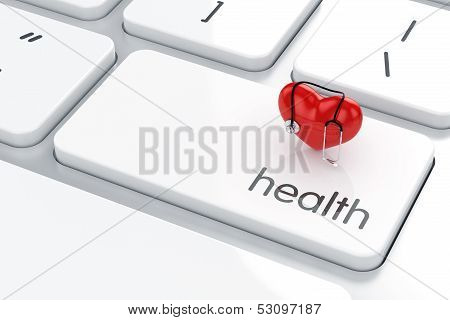 Health Life Concept