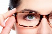 picture of ophthalmology  - Eyeglasses - JPG
