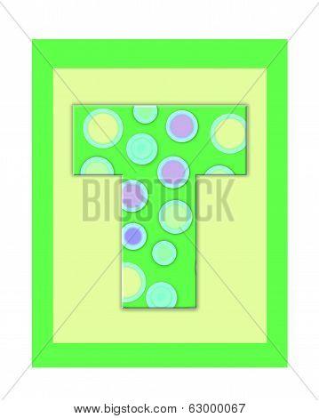 Alphabet Soft Spot T