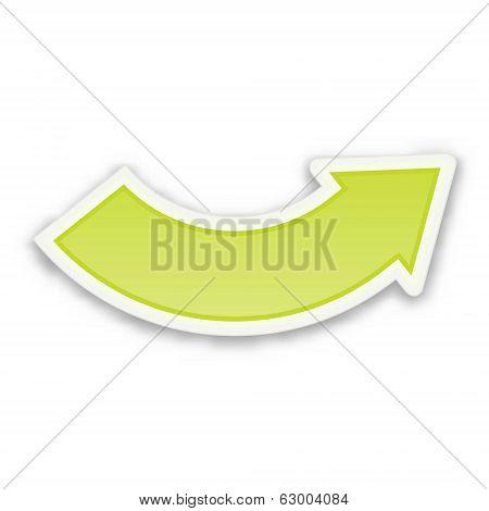 The Glossy Arrow