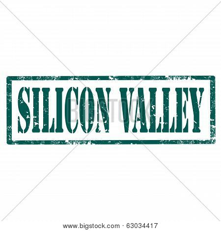 Silicon Valley-stamp