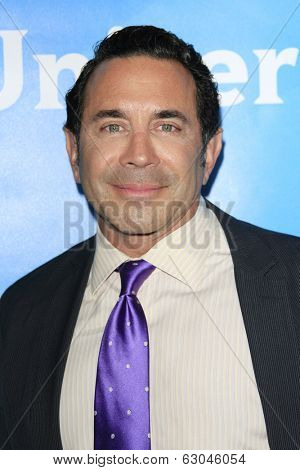 PASADENA - APR 8: Dr. Paul Nassif at the NBC/Universal's 2014 Summer Press Day held at the Langham Hotel on April 8, 2014 in Pasadena, California