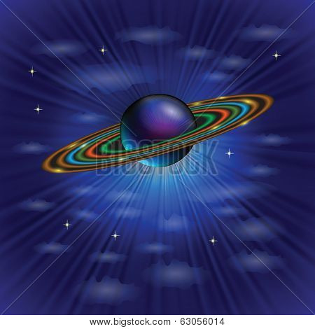 Planet From Solar System