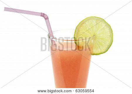 Exotic fruit juice