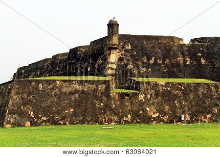 Dutch Fortress