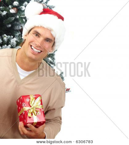 Christmas Man