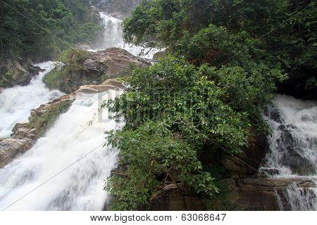 Ravana Waterfall