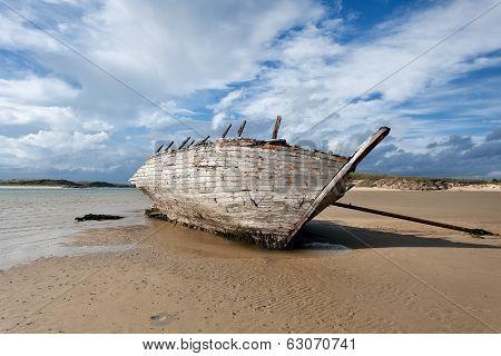 Boat Wreck