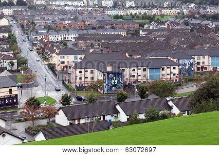 Bogside, Londonderry