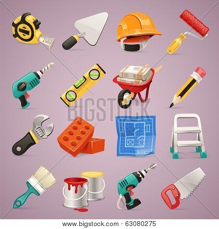 Construction Icons Set1.1