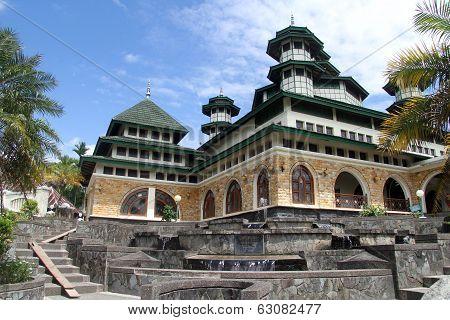 Raya Bayur Mosque