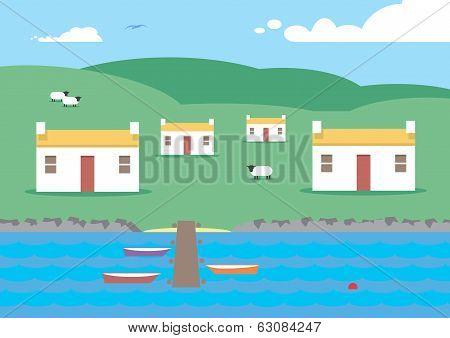 Coastal Cottages