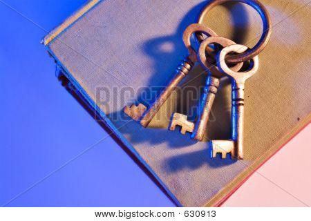Keys To Higher Learning