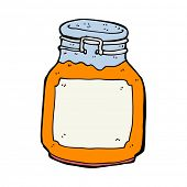 cartoon marmalade preserve