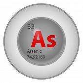 arsenic element