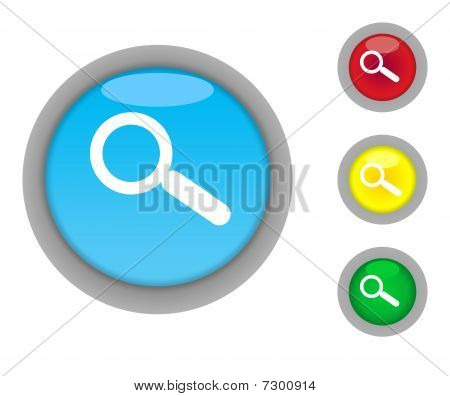 Search Button Icons