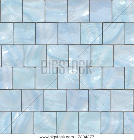 Tile Mosaic Background