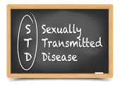 picture of std  - detailed illustration of a  - JPG