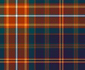 pic of tartan plaid  - Textured tartan plaid - JPG
