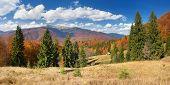 foto of hamlet  - Mountain landscape - JPG