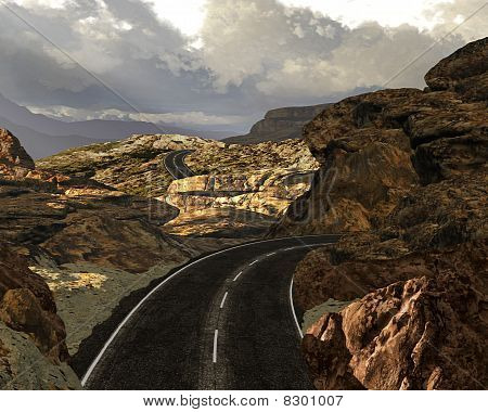 Canyonlands Road Trip