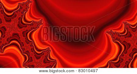 Fire Red Velvet