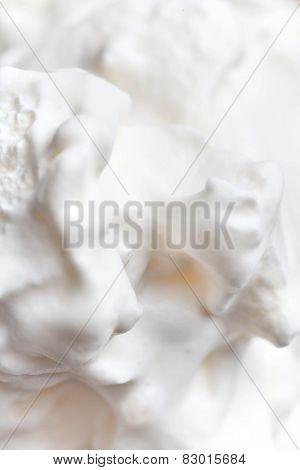 Vanilla Soft Ice Cream Background. Beige Textured Cream Backdrop, Milk Swirl Background