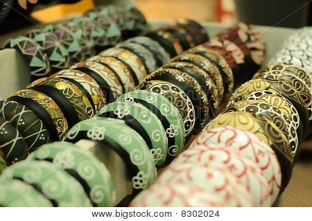 Bangle Of Thailand