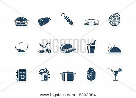 Food Icons 2 | Piccolo series