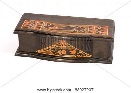 Natural Vintage Box