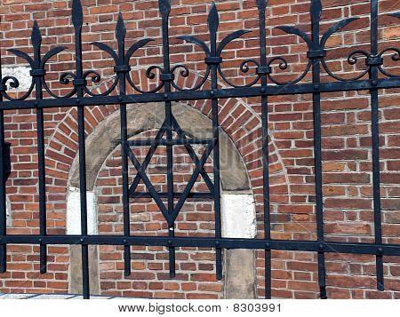 Krakow - Old Synagogue