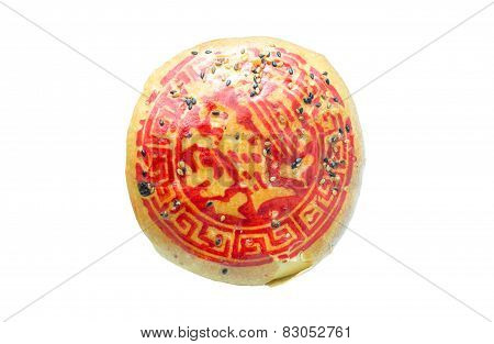 Traditional Chinese Cake