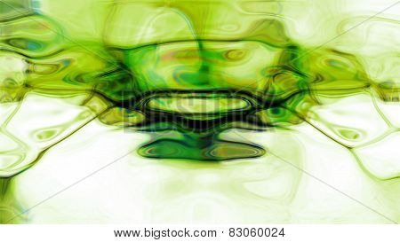 Green Fluid Abstraction