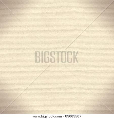 Ecru Paper Background