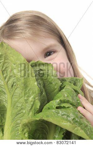 Child Salad